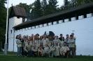 Sommerlager Jomsburg 2014
